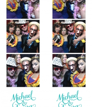 Gallery @ Magic Photo Booth Rentals – Los Angeles, Orange